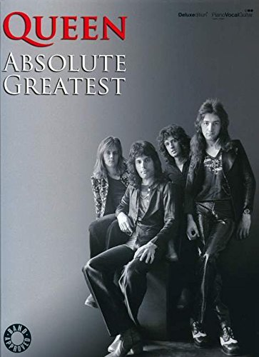 9780571531622: QUEEN ABSOLUTE GREATEST (Pvg)