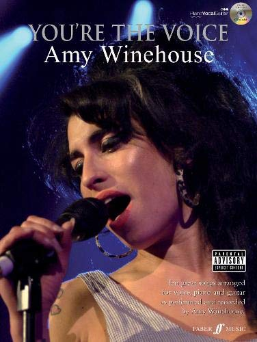 9780571531868: YOU'RE THE VOICE WINEHOUSE+CD