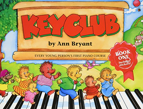9780571531981: Keyclub Pupil's Book: This Way to Keyland Book 1
