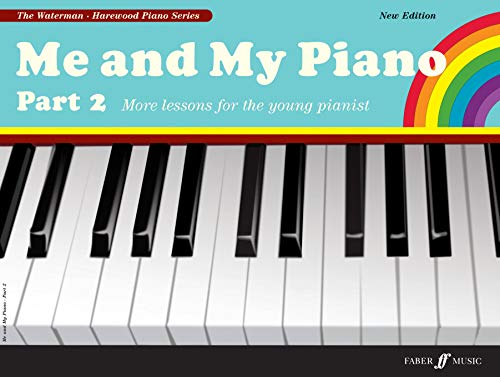 9780571532018: Me And My Piano (Waterman & Harewood Piano Series)