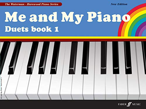 9780571532032: Me and My Piano Duets, Bk 1 (Faber Edition: The Waterman / Harewood Piano Series)