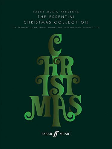 9780571532070: The Essential Christmas Collection: (piano) (Essential Collections)