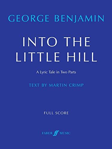Into the Hill (Libretto): Score (Paperback)