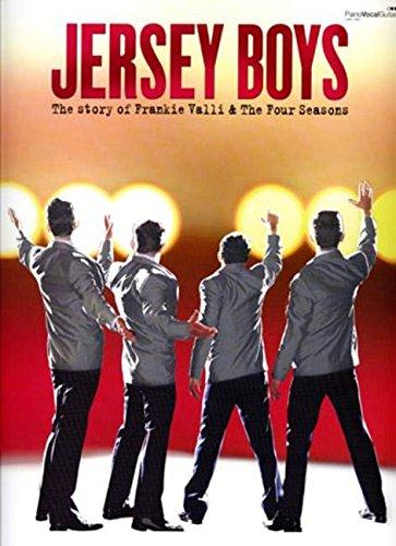 9780571532148: Jersey Boys