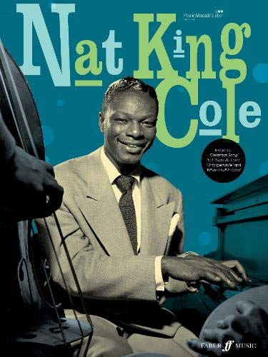 9780571532179: Cole Nat King Piano Songbook Pvg