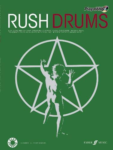 9780571532438: Rush: (drums) (Authentic Playalong)