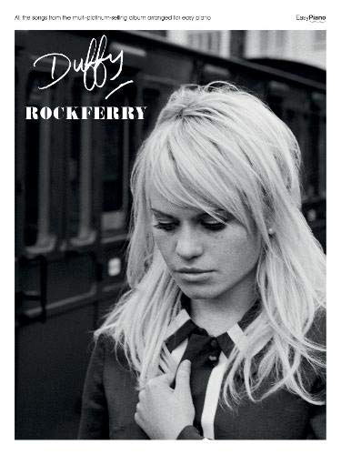 9780571532469: Duffy Rockferry Easy Piano