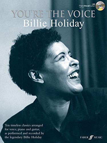 9780571532827: Billie Holiday You're The Voice + CD