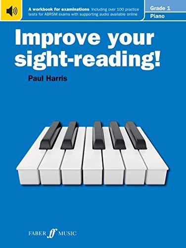 9780571533015: Piano: Grade 1 (Improve Your Sight-reading!)