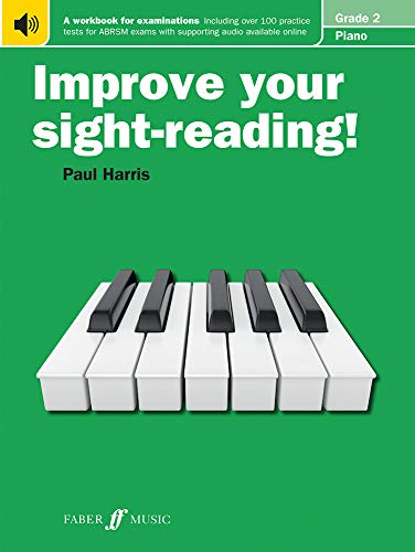 9780571533022: Piano: Grade 2 (Improve Your Sight-Reading!)