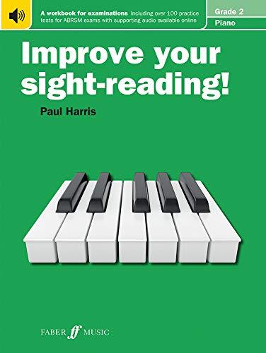 9780571533022: Piano: Grade 2 (Improve Your Sight-Reading!)