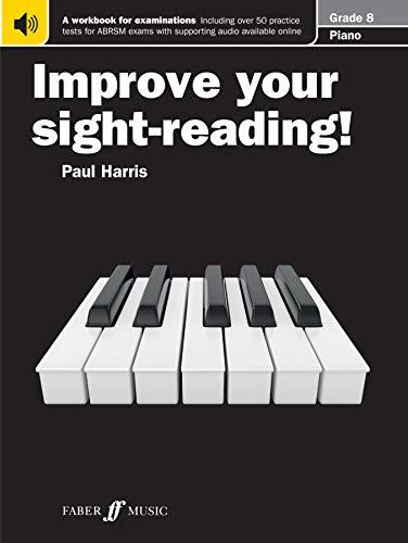 9780571533084: Piano: Grade 8