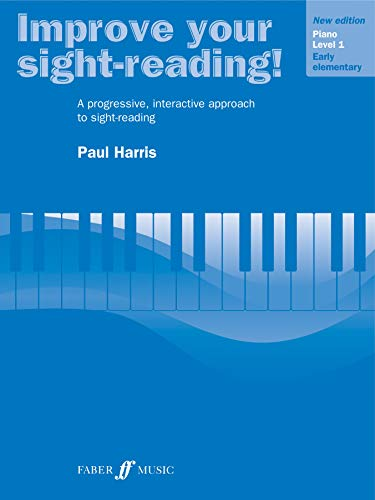 9780571533114: Improve Your Sight-Reading! Piano: Level 1 / Early Elementary (Faber Edition)