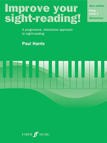 9780571533121: Improve Your Sight-Reading! Piano Level 2: Elementary