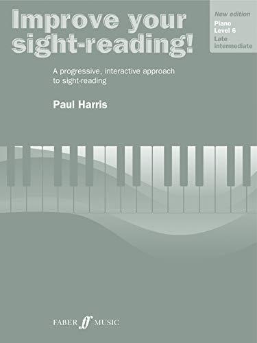 9780571533169: Improve Your Sight-Reading!: Piano, Level 6: Intermediate