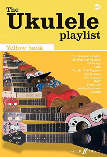 9780571533282: The Ukulele Playlist: The Yellow Book