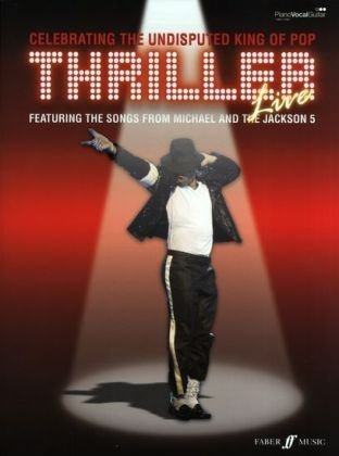 9780571533312: Thriller Live : featuring the songs from Michael and the Jackson 5