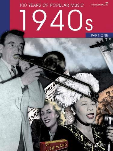 100 Years of Popular Music, 40s: Various