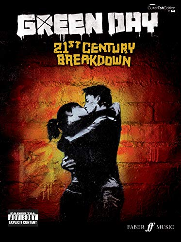9780571533725: Green Day 21st Century Breakdown Tab