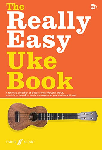 9780571533749: The Really Easy Uke Book
