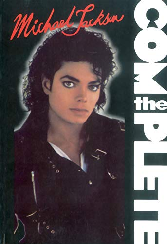 9780571533794: Michael Jackson: Complete Chord Book