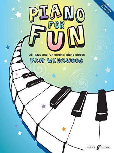 9780571534104: Piano for Fun: 36 Jazzy and Fun Original Piano Pieces (Faber Edition)