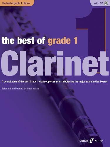 9780571534210: The Best of Grade 1: (Clarinet)