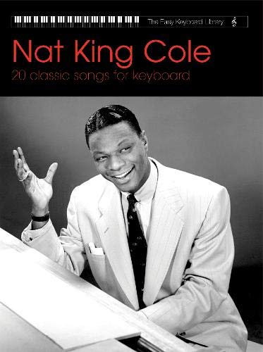 9780571534319: Nat King Cole (Easy Keyboard Library)