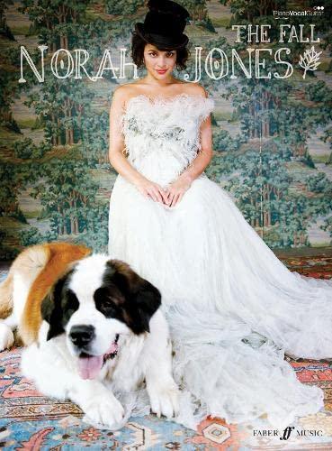 9780571534975: Jones Norah the Fall Pvg