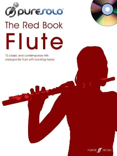9780571535064: The Red Book Flute: (Instrumental Solo) (PureSolo)