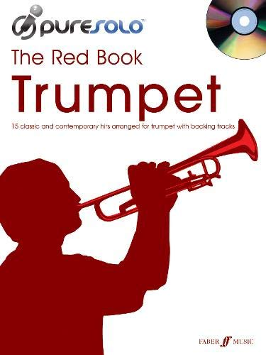 9780571535095: Pure Solo Red Book Trumpet + Cd