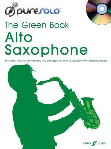 9780571535125: The Green Book Alto Saxophone