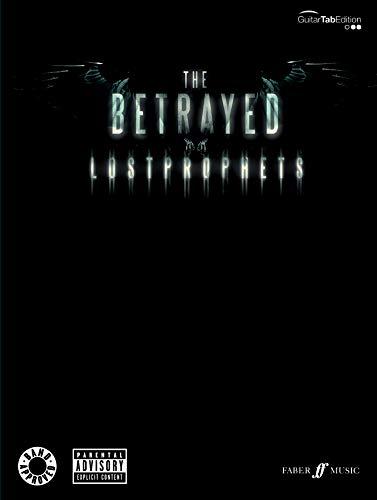 9780571535309: The Betrayed: (Guitar Tablature) (Gtab Songbook)
