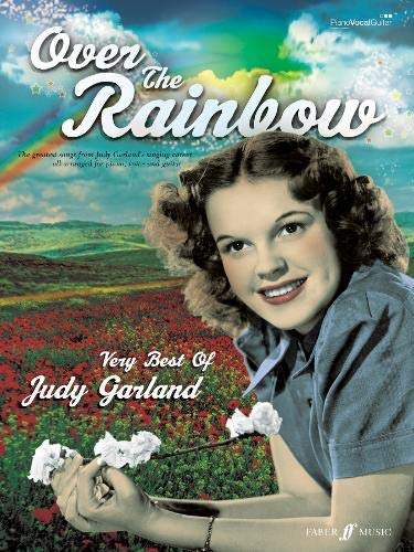 Over the Rainbow: The Very Best of: Judy Garland