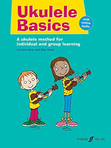 9780571535880: Ukulele Basics: Ukuele Teaching Method