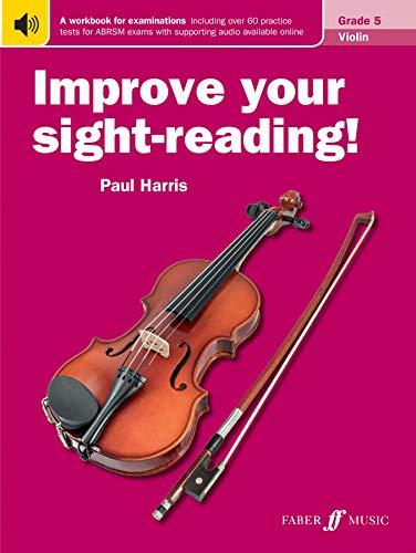 9780571536252: Violin Grade 5