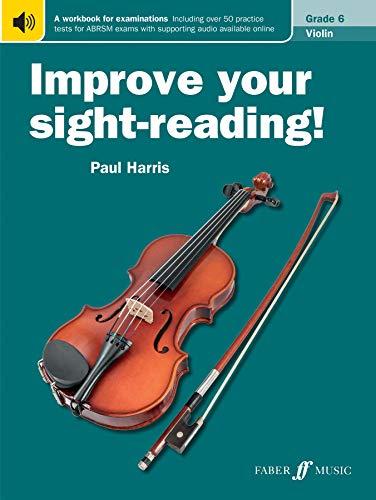9780571536269: Violin Grade 6