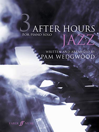 9780571536313: Jazz: Bk. 3: Piano Solo (After Hours)