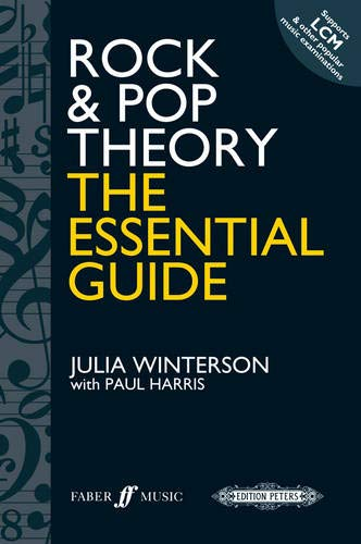 9780571536337: Rock & Pop Theory: The Essential Guide