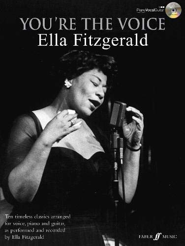 9780571536689: You're The Voice: Ella Fitzgerald