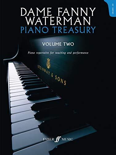 9780571537174: Dame Fanny Waterman -- Piano Treasury, Vol 2 (Faber Edition: Piano Treasury)