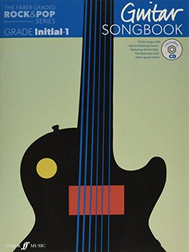 9780571537204: Guitar Songbook