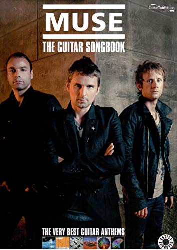 9780571537747: Muse : the Guitar Songbook
