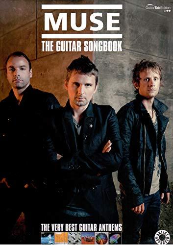9780571537747: Muse Guitar Songbook: (Guitar Tab)