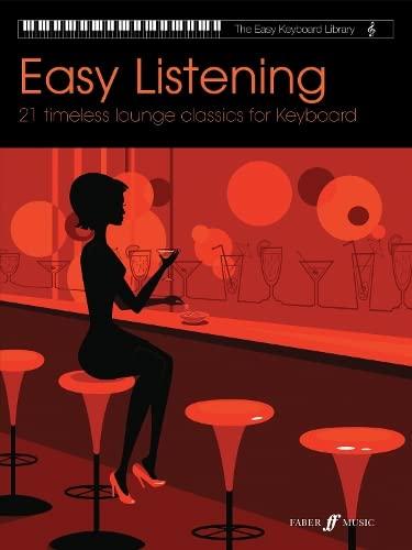 9780571538300: Easy Listening (Electronic Keyboard)