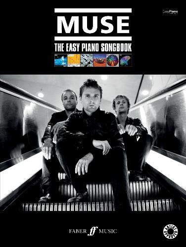 9780571538393: Muse: The Easy Piano Songbook (Piano Solo)