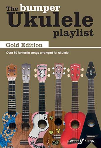 9780571538409: The Bumper Ukulele Playlist Gold edition