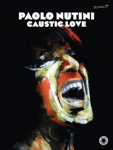 9780571538669: Caustic Love (Piano, Voice, Guitar)