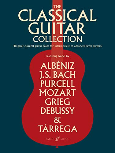 The Classical Guitar Collection Format: Book: Arr. Julian Bream