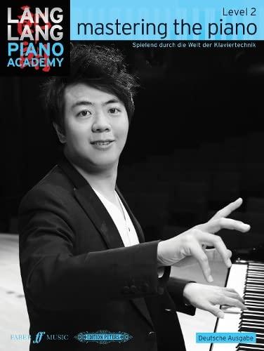 9780571538928: Lang Lang Piano Academy level 2 (D) - Piano - Book